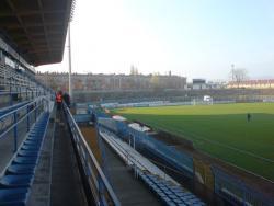 Hidegkuti Nandor Stadium