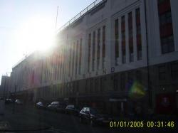 An image of Highbury uploaded by facebook-user-55935