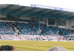 An image of Highfield Road uploaded by rampage