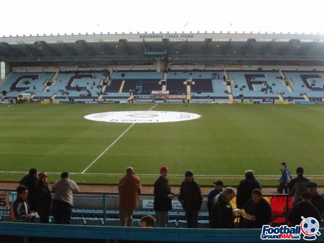 A photo of Highfield Road uploaded by danw2002