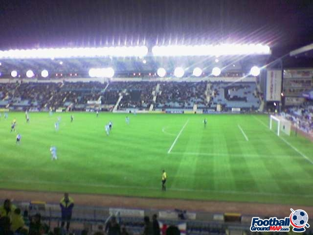 A photo of Highfield Road uploaded by facebook-user-88446