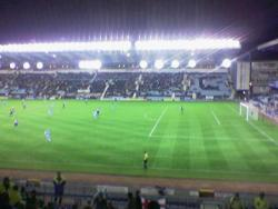 An image of Highfield Road uploaded by facebook-user-88446