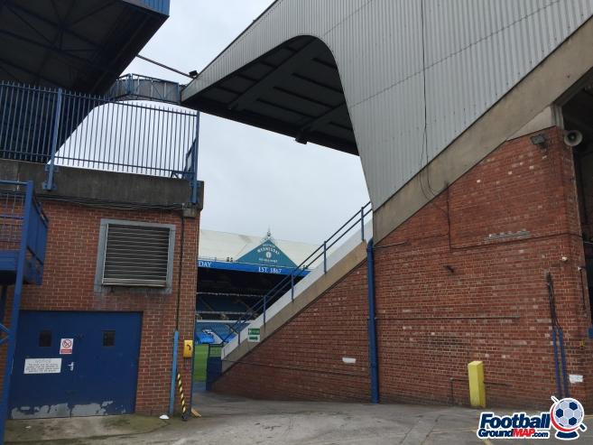 A photo of Hillsborough uploaded by stuff10