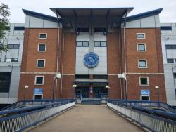 An image of Hillsborough uploaded by stuff10