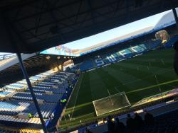 An image of Hillsborough uploaded by boroboy2006
