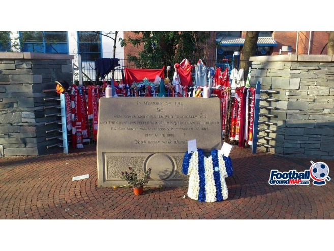 A photo of Hillsborough uploaded by biscuitman88
