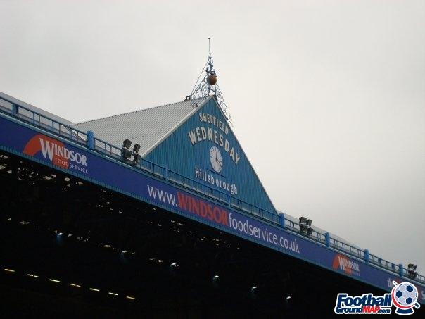 A photo of Hillsborough uploaded by ashleyjarnoball