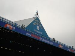 An image of Hillsborough uploaded by ashleyjarnoball