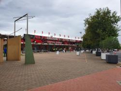 Hindmarsh Stadium (Coopers Stadium)