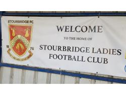 Hingleys Sports Ground