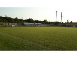 Armadillo Stadium