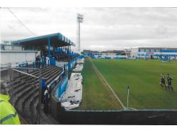 An image of Holker Street uploaded by rampage