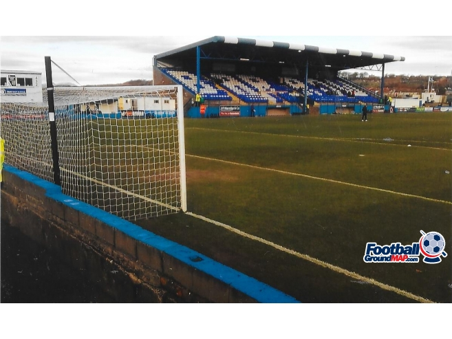 A photo of Holker Street uploaded by rampage