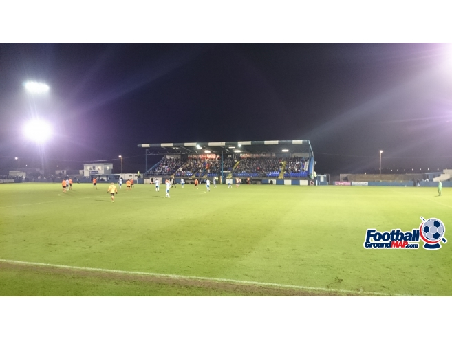 A photo of Holker Street uploaded by biscuitman88
