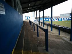 An image of Holker Street uploaded by matttheox