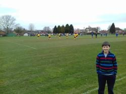 Holme Lacy Playing Field