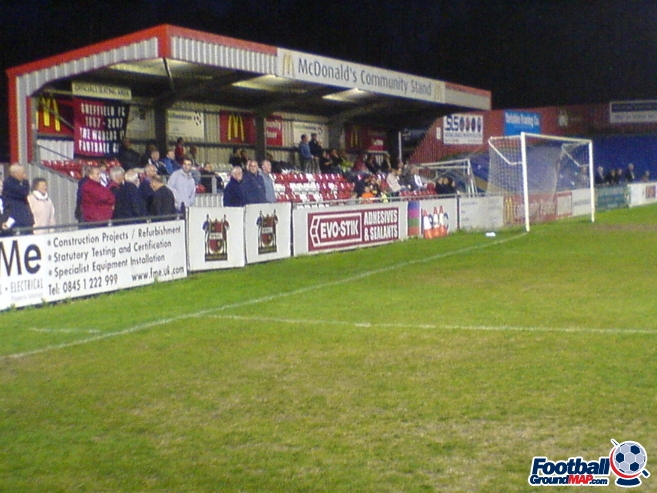 A photo of Home of Football Stadium uploaded by facebook-user-46612