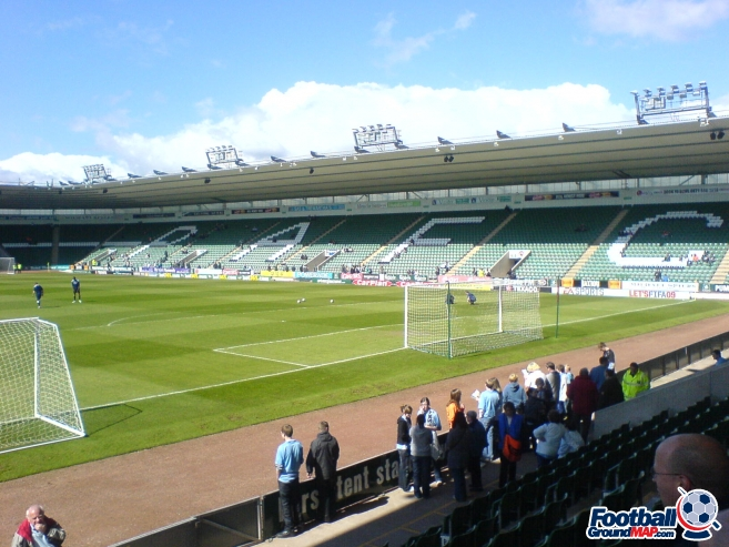 A photo of Home Park uploaded by RobinAllen91