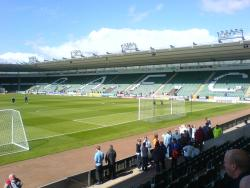 An image of Home Park uploaded by RobinAllen91