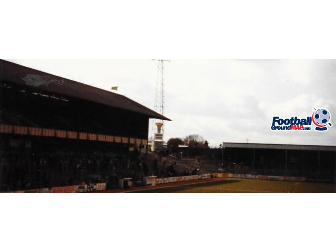 A photo of Home Park uploaded by rampage