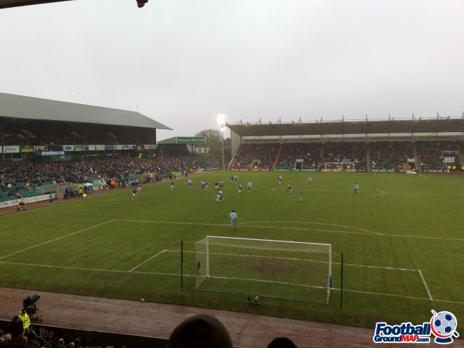 A photo of Home Park uploaded by jonbratt