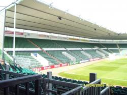 An image of Home Park uploaded by facebook-user-97239