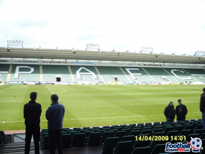 A photo of Home Park uploaded by facebook-user-97239