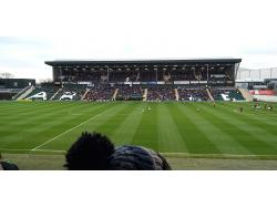 An image of Home Park uploaded by jonwoozley