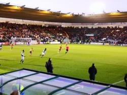 An image of Home Park uploaded by bucklandgreen
