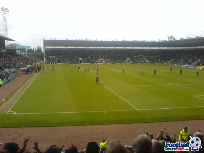 A photo of Home Park uploaded by facebook-user-102047