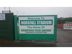 An image of Horsfall Stadium uploaded by ground-rabbit