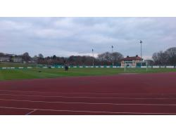 An image of Horsfall Stadium uploaded by biscuitman88