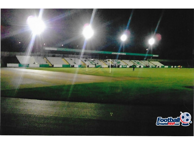A photo of Horsfall Stadium uploaded by rampage