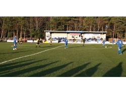Hurn Bridge Sports Club