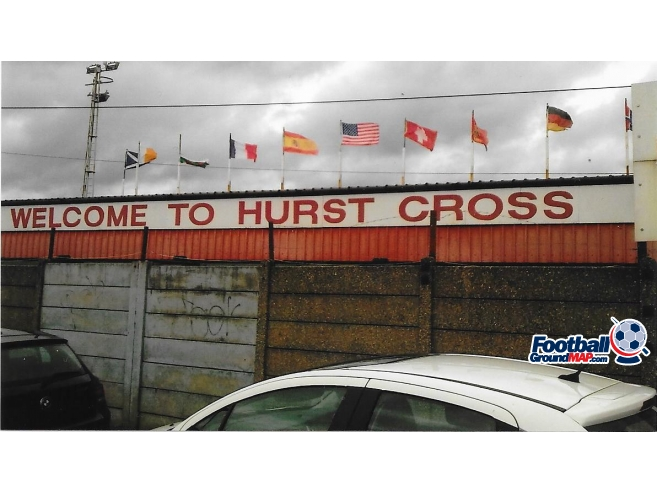 A photo of Hurst Cross uploaded by rampage