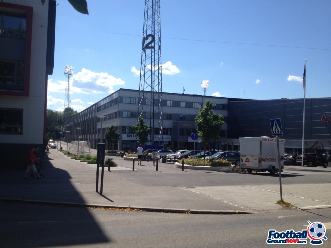 A photo of Ostgotaporten uploaded by tom-offord
