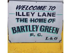Illey Lane