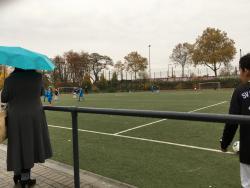 Sportplatz Im Liefeld - Kunstrasenplatz 1 - Dusseldorf