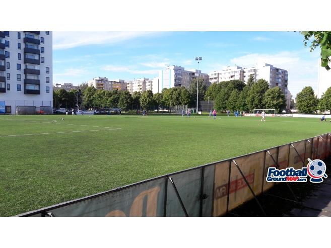 A photo of Infoneti Lasnamae Staadion uploaded by Farman