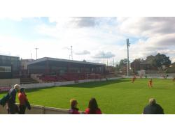 An image of Ingfield (4G Voice & Data Stadium) uploaded by biscuitman88