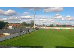 Ingfield (4G Voice & Data Stadium)