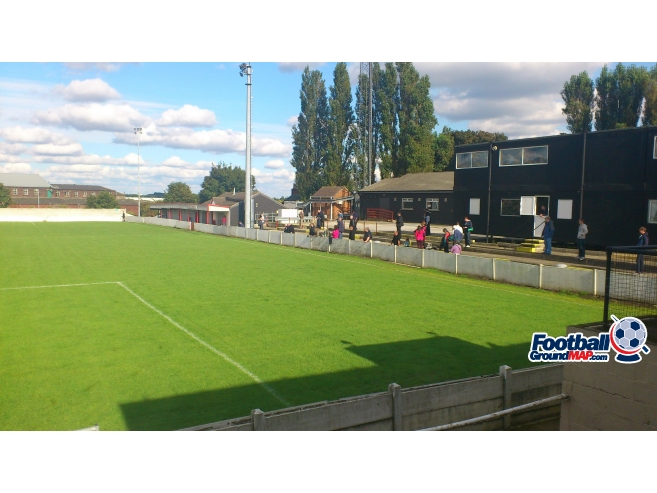 A photo of Ingfield (4G Voice & Data Stadium) uploaded by biscuitman88
