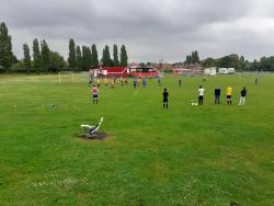 Inham Nook Recreation Ground