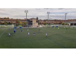 Instalaciones Deportivas Chantrea