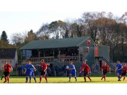 Islecroft Stadium