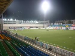 Jalan Besar Stadium