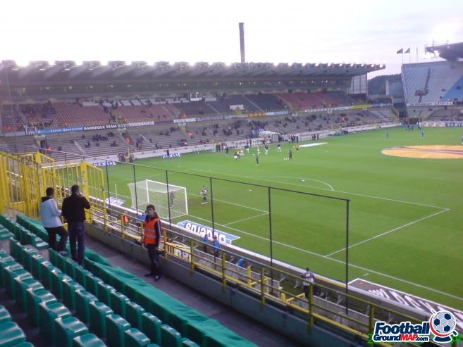 A photo of Jan Breydelstadion uploaded by facebook-user-50094