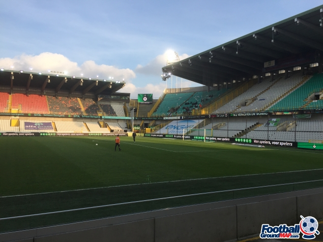 A photo of Jan Breydelstadion uploaded by andy-s