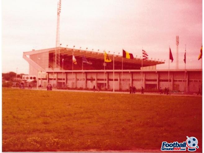 A photo of Jan Breydelstadion uploaded by rampage