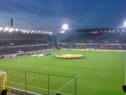 An image of Jan Breydelstadion uploaded by facebook-user-50094